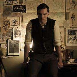 Tolkien, biopic sobre el autor de El Señor de los Anillos y El Hobbit