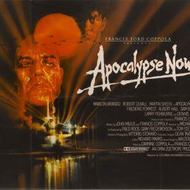 Apocalypse Now de Francis Ford Coppola celebra su aniversario 40 con una restauración titulada Final Cut.