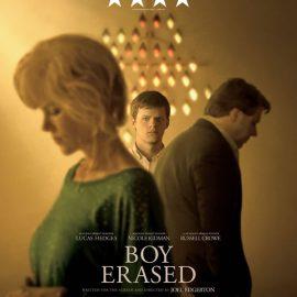 Boy Erased de Joel Edgerton – Crítica. Sobre los programas que curan la homosexualidad