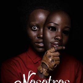 Jordan Peele de Get Out a Us (Nosotros) terror psicológico protagonizado por Lupita Nyong'o