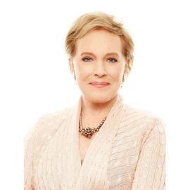 Julie Andrews, la recordada Mary Poppins del clásico de Disney, recibirá premio a su carrera en el Festival de Venecia