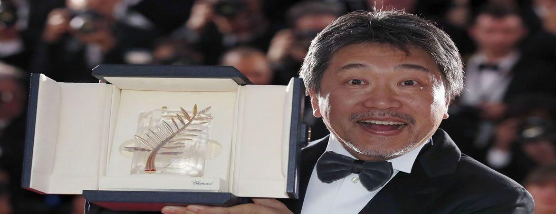 La primera película internacional del cineasta japonés Hirokazu Kore-eda