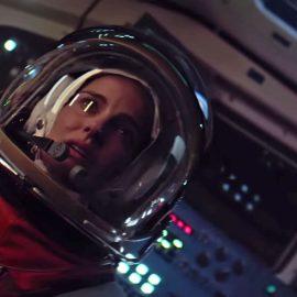 Lucy in the Sky, debut en la dirección de Noah Hawley protagonizado por Natalie Portman