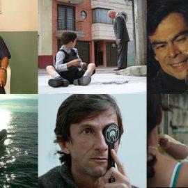 Avanza la semana del corto en Madrid con Colombia y Bogoshorts como invitados de honor