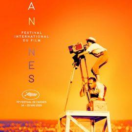 Cannes 2019 rinde tributo a Àgnes Varda con su póster oficial