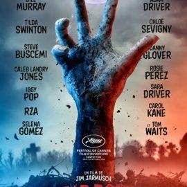 The Dead Don't Die, comedia zombie de Jim Jarmusch abrirá Cannes 2019