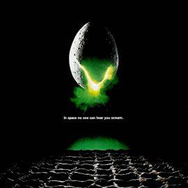 26 de abril: Alien Day y conmemoración del aniversario 40 del clásico de la ciencia ficción