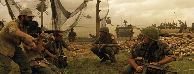 Apocalypse Now 40 años. Este mes se estrena Final Cut en Tribeca