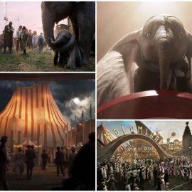 Dumbo – Reseña. Tim Burton y su acertada reinterpretación de este clásico