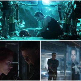 Avengers: EndGame – Cierre de oro para la saga del infinito (Sin spoilers) – Reseña