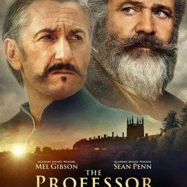 The Professor and the Madman, la película sobre la creación del diccionario de Oxford con batalla legal perdida por Mel Gibson