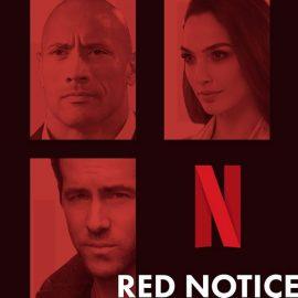 A la película más costosa de Netflix hasta la fecha se une Gal Gadot. Red Notice