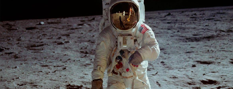 A 50 años de la conquista de la Luna, se estrena nuevo documental