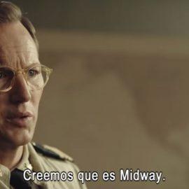 Midway. Roland Emmerich está listo para estrenar su nueva película