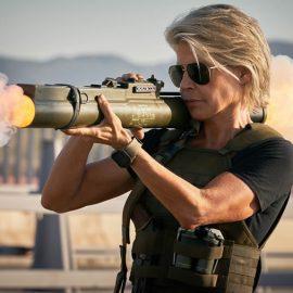 Terminator: Destino Oculto con la participación especial de la colombiana Natalia Reyes, confirma fecha de estreno en el país