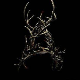 Antlers, la historia sobrenatural producida por Guillermo del Toro