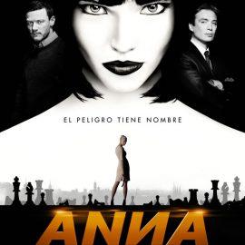 Anna, el nuevo thriller de Luc Besson llega a salas