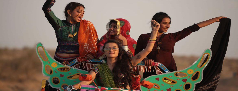 Cine para recordar: Parched, mujeres que buscan no reprimir su deseo sexual