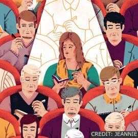 Estudio revela que la falta de críticas mujeres afecta visibilidad de películas dirigidas por ellas