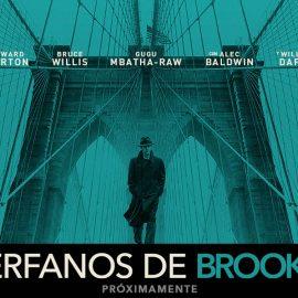 Huérfanos de Brooklyn (Motherless Brooklyn) – 19 años después Edward Norton vuelve a la dirección de cine