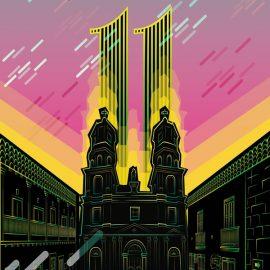 Litigante y Me llevarás en tí películas colombianas de apertura y cierre del Festival de Cine de Santander 2019