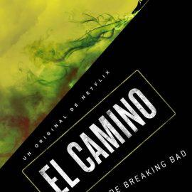 El camino, la película de la serie Breaking Bad protagonizada por Aaron Paul