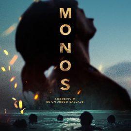 Reseña de Monos de Alejandro Landes – En la selva uno también es el paisaje