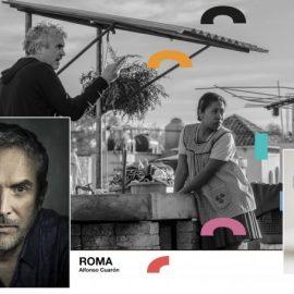 Roma de Alfonso Cuarón, la mejor película 2018 según Federación Internacional de Críticos de Cine (FIPRESCI)