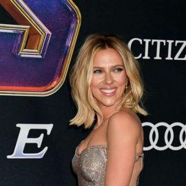 Scarlett Johansson y Dwayne Johnson los actores mejor pagados del momento