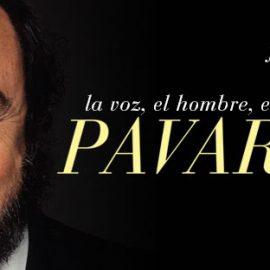 De la mano del cineasta Ron Howard llega Pavarotti a las salas de cine