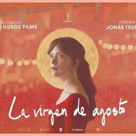 Lo nuevo de Jonás Trueba, Icíar Bollaín, Jayro Bustamente y más de 60 películas en el FICS que inicia hoy