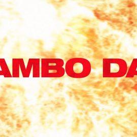 Lionsgate ha declarado este 18 de septiembre como el Rambo Day