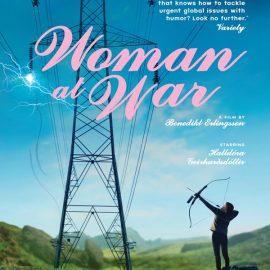 Reseña Woman at War (La mujer de la montaña). Una heroína medioambiental – Festiver