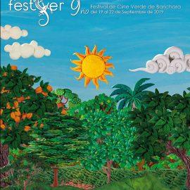 Ganadores Festival de Cine Verde de Barichara.  Festiver 2019