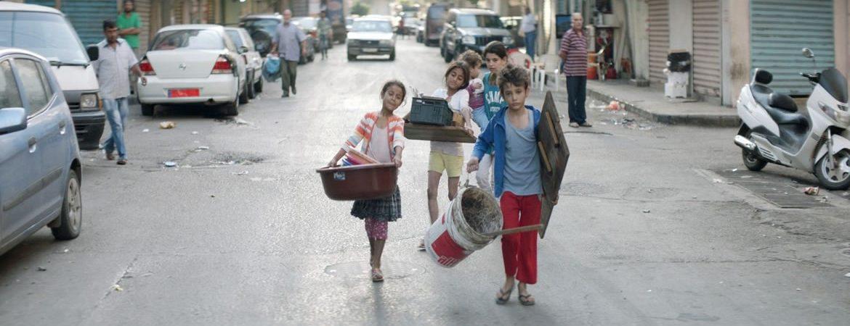 Cine para recordar: Cafarnaúm, la humanidad le falla a los niños