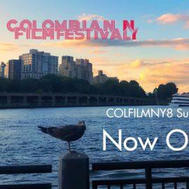 The Colombian Film Festival se realizará del 26 al 29 de marzo de 2020 – Convocatoria abierta