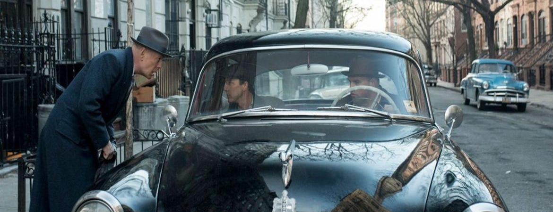 Huérfanos de Brooklyn - Dirigida, coescrita y actuada por Edward Norton.