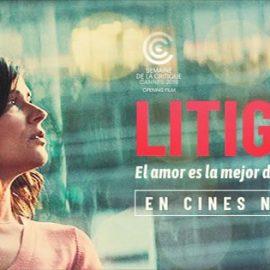 Litigante de Franco Lolli revela el trailer
