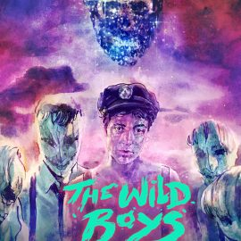 Reseña Les garçons sauvages (The Wild Boys) de Bertrand Mandico – La orgía del arthouse