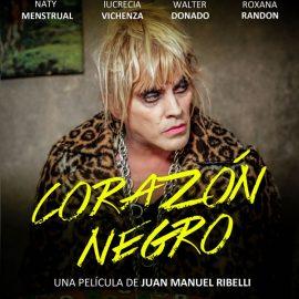 Reseña Corazón negro de Juan Manuel Ribelli – Incorrección política. Odiar a la madre