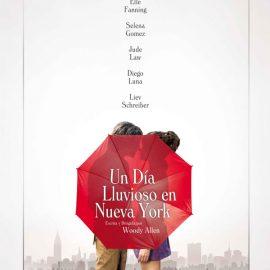 Reseña Un día lluvioso en Nueva York – 40 años después, Woody Allen sigue con el amor totalmente íntegro hacia la ciudad
