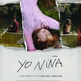 Yo, niña de Natural Arpajou ganadora de la competencia de ficción en Villa de Leyva