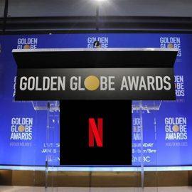 Netflix se impuso sobre los estudios tradicionales en los Globos de Oro 2020
