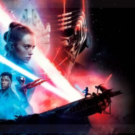 Reseña Star Wars: The Rise of Skywalker – La saga llega a un final entre lo épico, lo emotivo y la redención