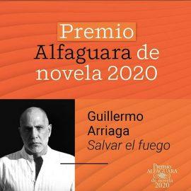 Guillermo Arriaga busca financiamiento para película colombiana donde actuaría Jorge Enrique Abello