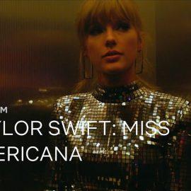 Miss Americana biopic sobre Taylor Swift, otro documental de Netflix presente en Sundance