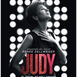 Reseña de Judy de Rupert Goold – Un exclusivo encargo para Renée Zellweger