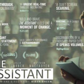 The Assistant, la primera película de ficción que lleva al cine el escándalo de Harvey Weinstein