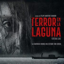 El director Felipe Martínez incursiona en el terror psicológico y horror con Terror en la laguna