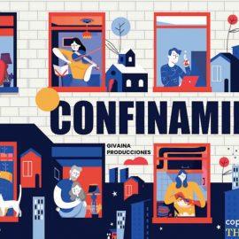 Confinamiento, documental sobre la pandemia del coronavirus hecha por todos